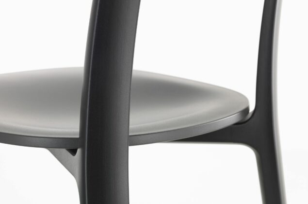 All Plastic Chair von Vitra