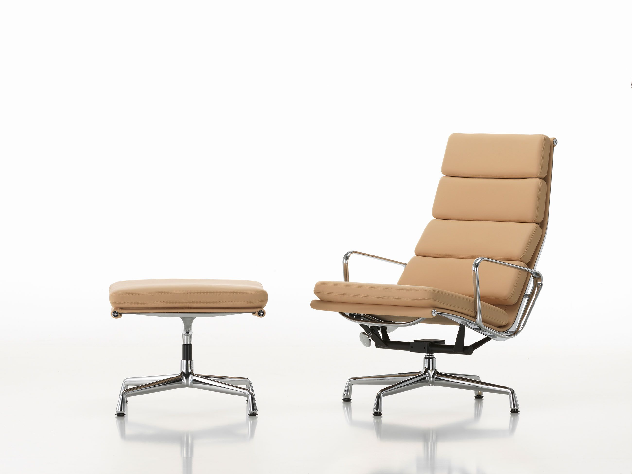 Soft Pad Chairs von Vitra