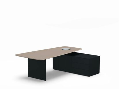 Keypiece Communication Desk von Walter Knoll