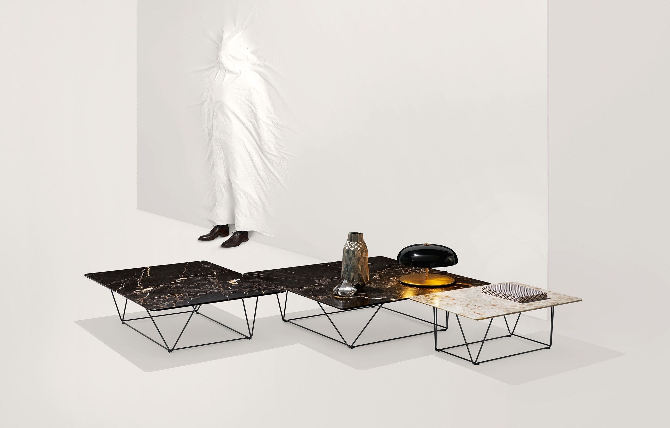 Oki Table von Walter Knoll