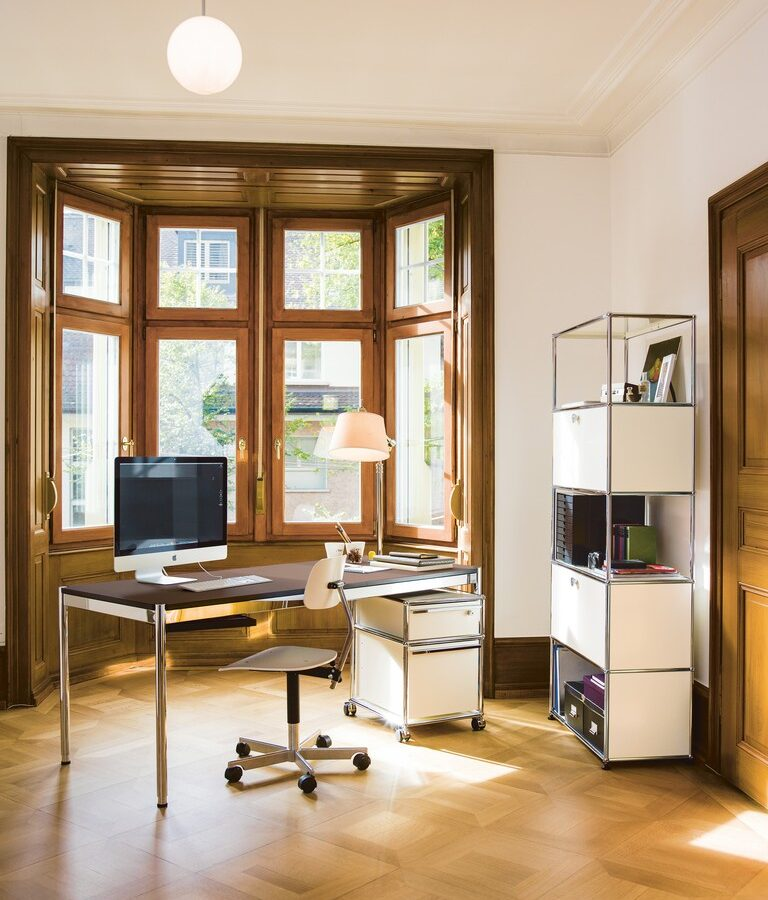USM Regal Büro