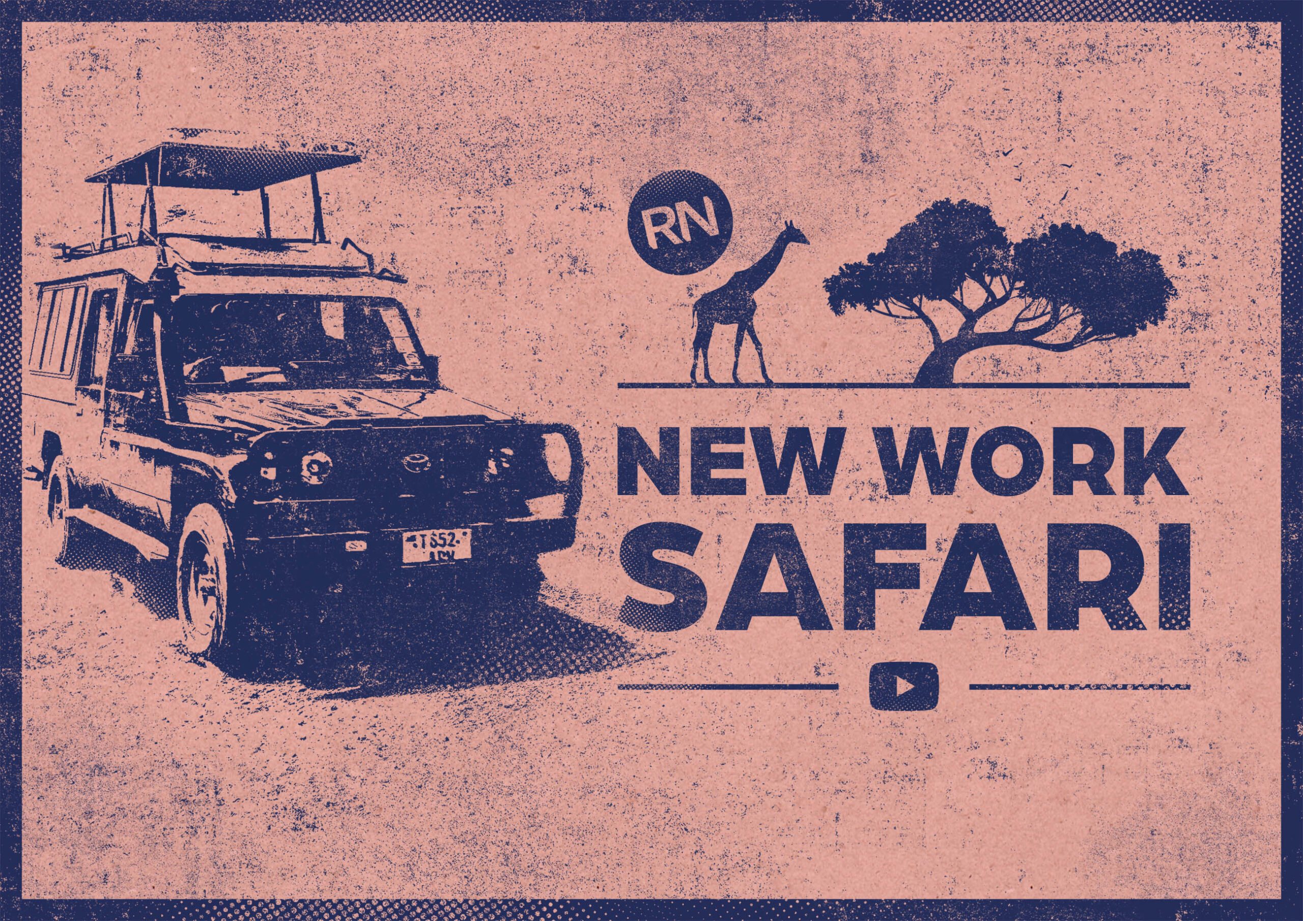 New Work Safari